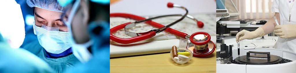 מרכז מומחים לכירורגיה של המעי ופרוקטולוגיה